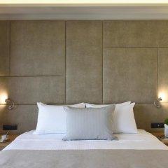 Athens Avenue Hotel 4* Представительский люкс с различными типами кроватей фото 2