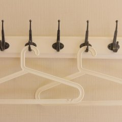 Аскет Отель на Комсомольской 3* Номер Эконом с разными типами кроватей (общая ванная комната) фото 31