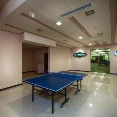 Aghveran Ararat Resort Hotel детские мероприятия