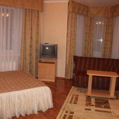 Лукоморье Мини - Отель Стандартный номер с различными типами кроватей фото 14