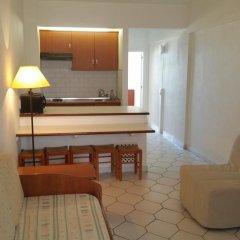 Отель Apartamento Atlantico Монте-Горду в номере