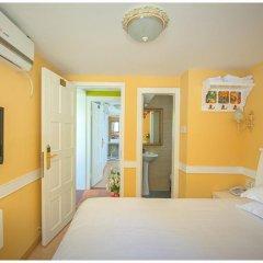 Отель Dora's House Sunlight Rock Branch Китай, Сямынь - отзывы, цены и фото номеров - забронировать отель Dora's House Sunlight Rock Branch онлайн комната для гостей фото 5