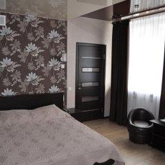 Гостиница Авион комната для гостей фото 8