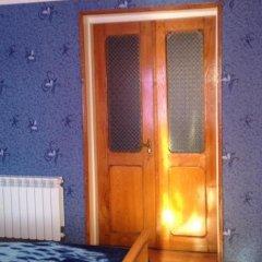 Отель Guest House Kharabadze Family сауна