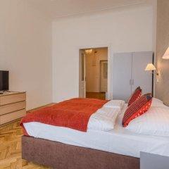 Апартаменты Apartments 39 Wenceslas Square Улучшенные апартаменты с различными типами кроватей фото 6