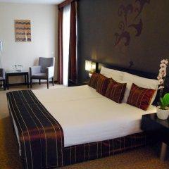 Отель Regnum Residence 4* Люкс с различными типами кроватей фото 2