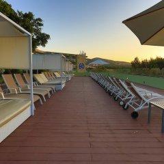 Отель Agua Beach Испания, Пальманова - отзывы, цены и фото номеров - забронировать отель Agua Beach онлайн бассейн фото 2