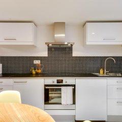 Апартаменты Sweet Inn Apartments - Rue Tardieu Париж в номере фото 2