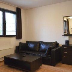 Отель Aparthotel Winslow Highland Болгария, Банско - отзывы, цены и фото номеров - забронировать отель Aparthotel Winslow Highland онлайн комната для гостей