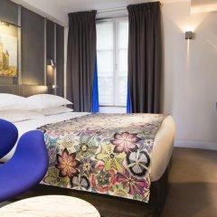 Отель Le Pradey 4* Стандартный номер с различными типами кроватей фото 4
