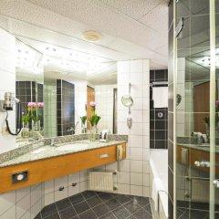 Hotel Don Giovanni Prague 4* Стандартный номер с различными типами кроватей фото 13