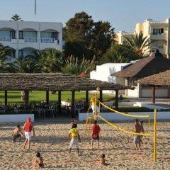 Отель Caribbean World Venus Beach спортивное сооружение
