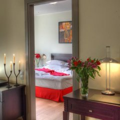 Euphoria Club Hotel & Resort 4* Люкс фото 6