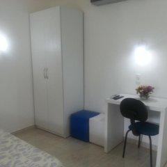 Отель Suítes Veneza Стандартный номер с двуспальной кроватью фото 3