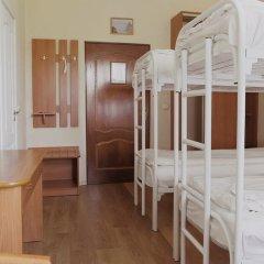 Мини-отель Котбус Кровать в общем номере с двухъярусными кроватями фото 2