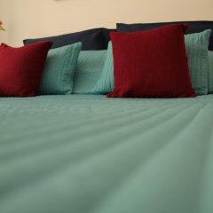 Отель Rooms In Rome 2* Стандартный номер с различными типами кроватей фото 5