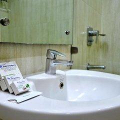 Отель Sohi Residency 3* Стандартный номер с различными типами кроватей фото 9
