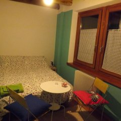 Отель B&b Col del Vin Стандартный номер фото 4