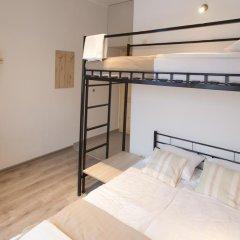 Arcus Premium Hostel Стандартный номер с различными типами кроватей фото 6