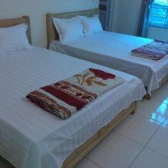 Phuong Nam Hotel Стандартный номер с различными типами кроватей фото 7