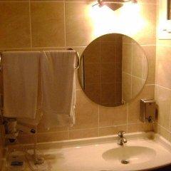Metropolis Hotel 3* Стандартный номер с различными типами кроватей фото 3
