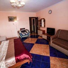 Гостиница Ласточкино гнездо комната для гостей фото 2