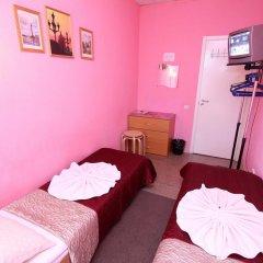 Эконом Мини - Отель Геральда Номер категории Эконом с 2 отдельными кроватями (общая ванная комната) фото 4