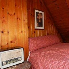 Отель Aparment Triplex удобства в номере
