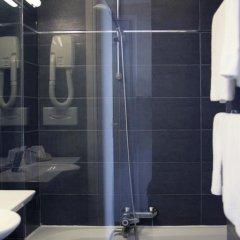 Отель Carlton 3* Стандартный номер с двуспальной кроватью фото 26