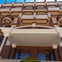 Отель Golden Rainbow Beach Aparthotel Солнечный берег