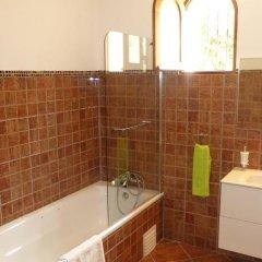 Отель Vila Fuzeta ванная
