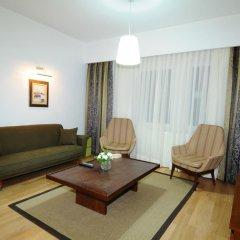 Отель Cheya Gumussuyu Residence 4* Апартаменты с различными типами кроватей фото 12