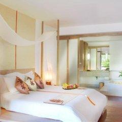 Отель Pakasai Resort 4* Шале с различными типами кроватей