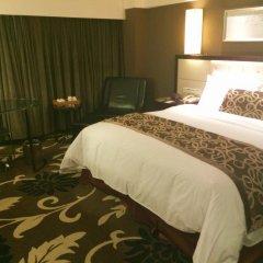 Отель Xiamen Jin Rui Jia Tai Hotel Китай, Сямынь - отзывы, цены и фото номеров - забронировать отель Xiamen Jin Rui Jia Tai Hotel онлайн комната для гостей фото 4