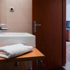 Апартаменты Vivobarcelona Apartments Capmany Барселона ванная