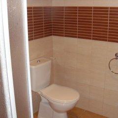 Отель Akalasole ванная