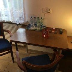 Отель Pensjonat Longinus в номере