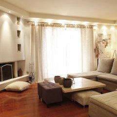 Отель Garden Villa комната для гостей фото 4
