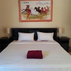 Patong Peace Hostel комната для гостей фото 3