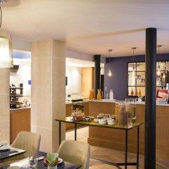 Отель Les Matins De Paris питание фото 2
