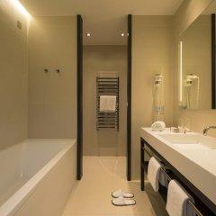 Отель DUPARC Contemporary Suites 4* Полулюкс с различными типами кроватей фото 6