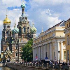 Отель Spb2Day Bolshaya Konyushennaya 3 Санкт-Петербург приотельная территория