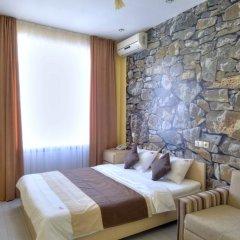 Гостиница Fire Inn 3* Студия Эконом с различными типами кроватей фото 3