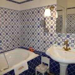 Русско-французский отель Частный Визит Люкс повышенной комфортности с различными типами кроватей фото 5