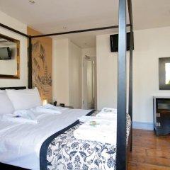 Отель Griffin Guest House Великобритания, Кемптаун - отзывы, цены и фото номеров - забронировать отель Griffin Guest House онлайн комната для гостей фото 9