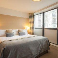 Отель Fountain Court Apartments - EQ2 Великобритания, Эдинбург - отзывы, цены и фото номеров - забронировать отель Fountain Court Apartments - EQ2 онлайн комната для гостей фото 2