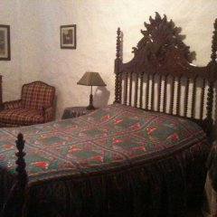 Отель Herdade do Monte Outeiro - Turismo Rural комната для гостей фото 2