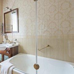 Бутик-Отель Тургенев Люкс с двуспальной кроватью фото 6