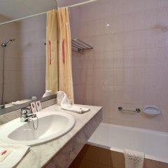 Отель Js Yate 4* Стандартный номер с двуспальной кроватью
