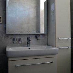 Hotel Gold&Glass Стандартный номер с 2 отдельными кроватями фото 11